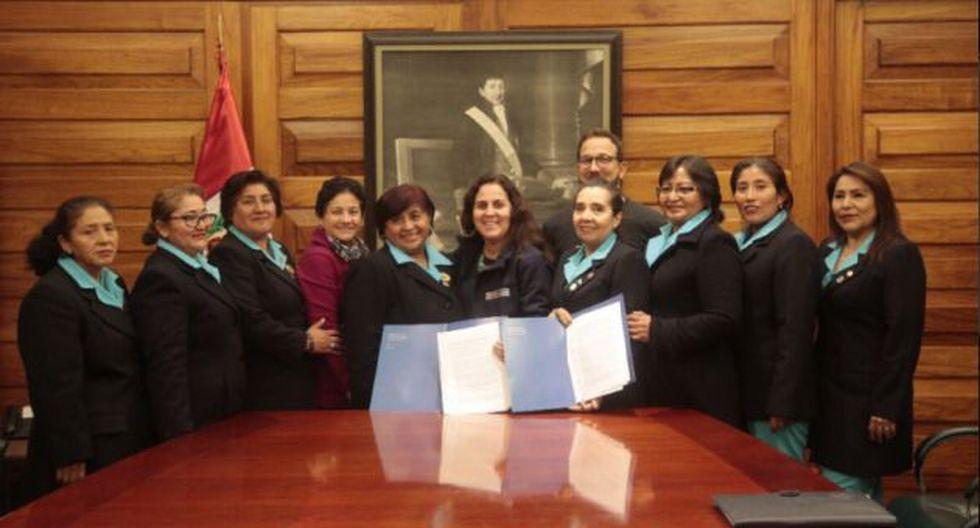 Enfermeras llegan a un acuerdo con el Ministerio de Salud