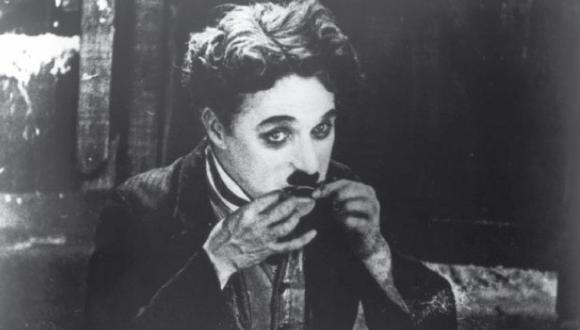 Charles Chaplin: Un día como hoy falleció el famoso actor del cine mudo. (Gettyimages)