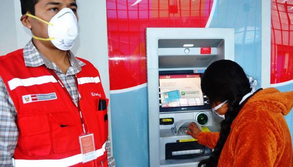 Este miércoles, 25 de noviembre, se inicia la afiliación para la modalidad de pago por Banca Celular (Foto: Andina)