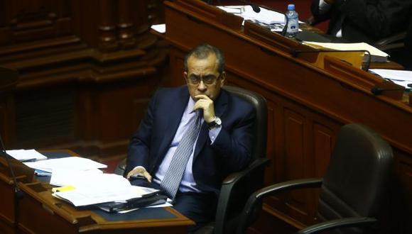 Aldo Mariátegui: Los responsables indirectos (USI)