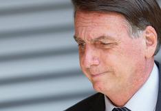 """Bolsonaro compara medidas contra el COVID-19 con la """"dictadura venezolana"""""""