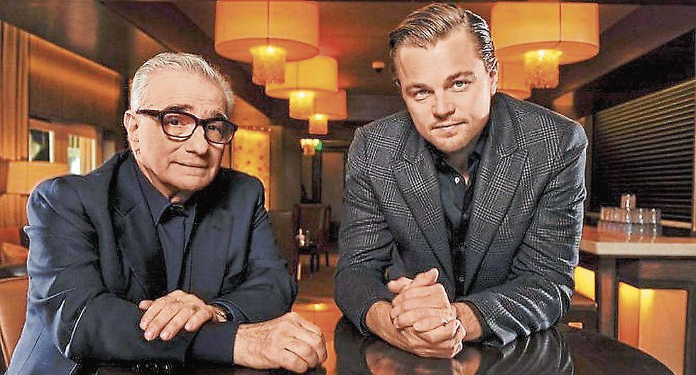 'El lobo de Wall Street': Denuncian a Leonardo DiCaprio y a Martin Scorsese