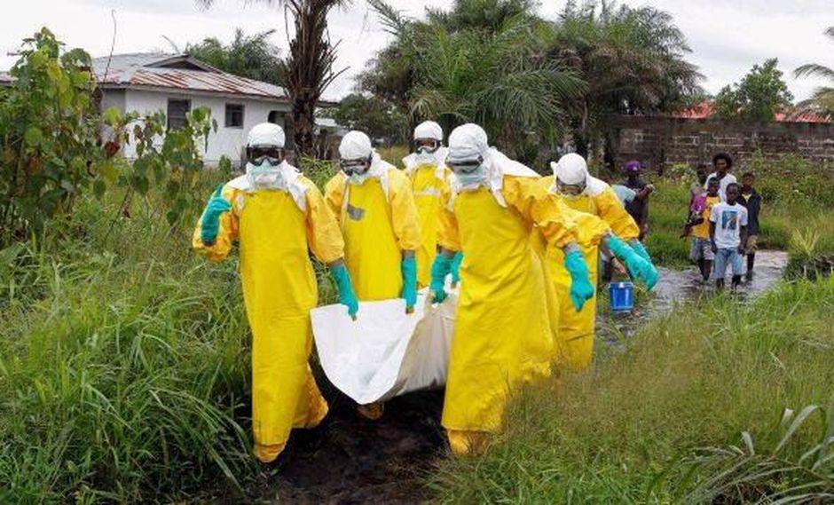 La Organización Mundial de la Salud (OMS) dio por acabada la epidemia en enero de 2016 después de registrarse 11.300 muertes y más de 28.500 casos. (Foto: EFE)