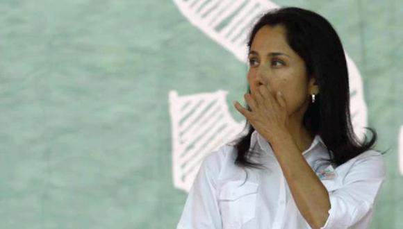 La exprimera dama Nadine Heredia es investigada por presunta colusión por caso Gasoducto Sur. (Foto: GEC)