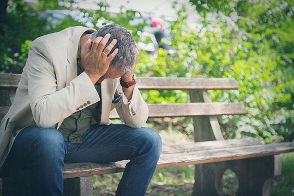 Ketamina: La droga que acabaría con la depresión severa. (Getty)