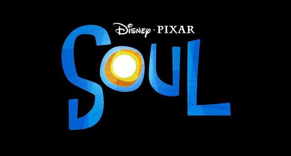 """Pixar anuncia """"Soul"""", su nueva película que se estrenará en 2020. (Foto: @disney)"""