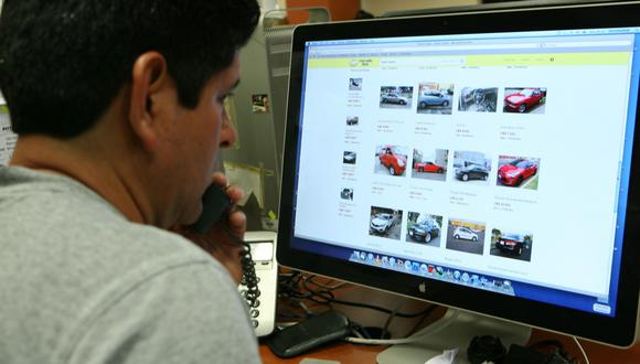 Según el ministro Raúl Pérez-Reyes, el riesgo es que en cinco años no se desarrolle una oferta digital en el Perú. (Foto: GEC)