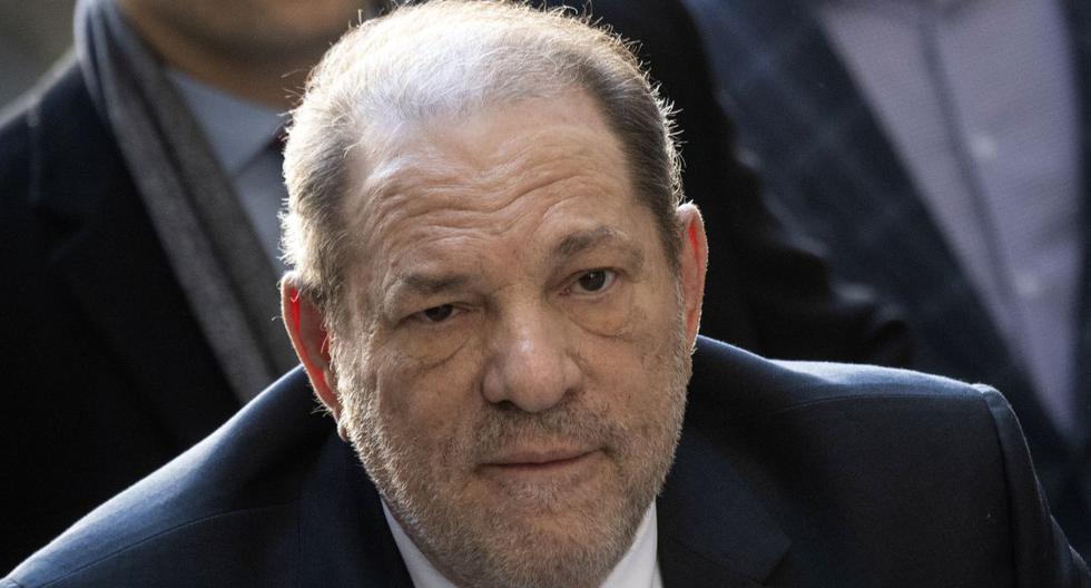 El deshonrado productor de películas de Hollywood fue declarado culpable el lunes de violación y agresión sexual en un veredicto aclamado como un hito histórico por el movimiento #MeToo contra la conducta sexual inapropiada. (AFP).