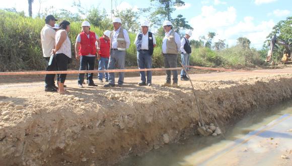 Se comunicará al gobernador regional de Ucayali que disponga el inicio de las acciones administrativas para el deslinde de responsabilidades de 9 ex funcionarios públicos. (Foto: GEC)