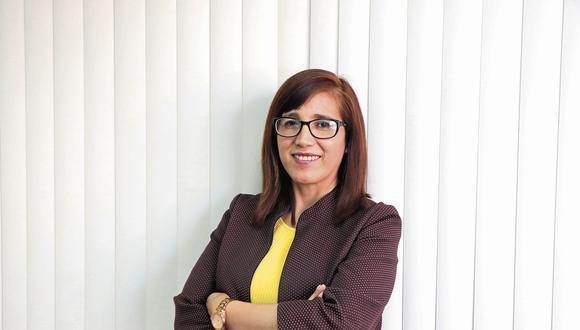 """""""De marzo a mayo de este año, más de 15 mil niñas, niños y adolescentes reportaron casos de violencia familiar"""", dice Nancy Martínez."""