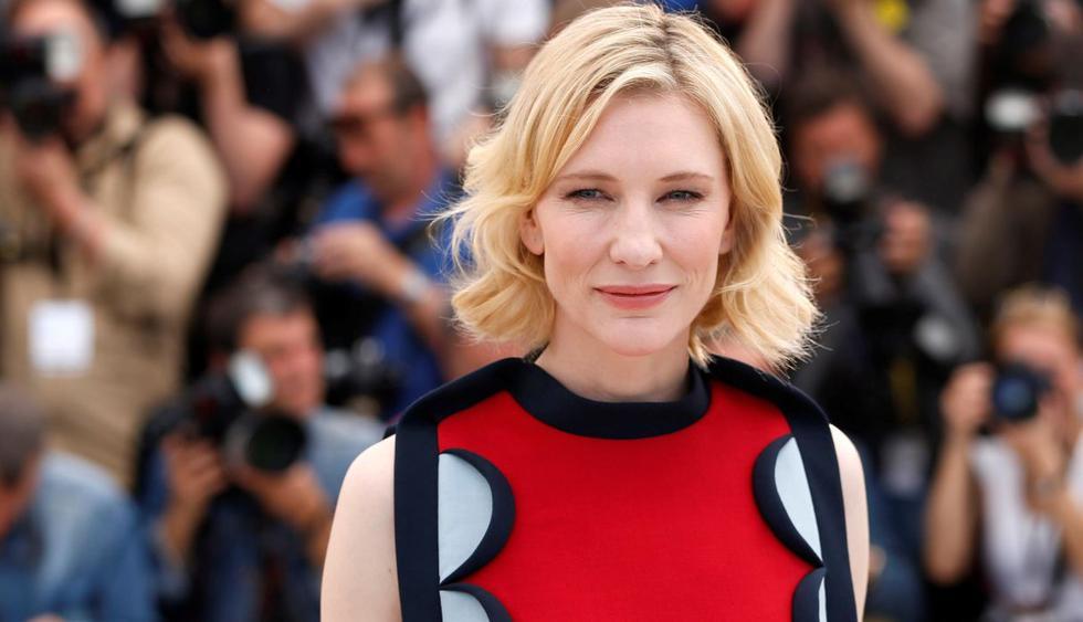 Cate Blanchett debuta en la televisión en serie sobre la batalla por la igualdad de género. (Foto: EFE)