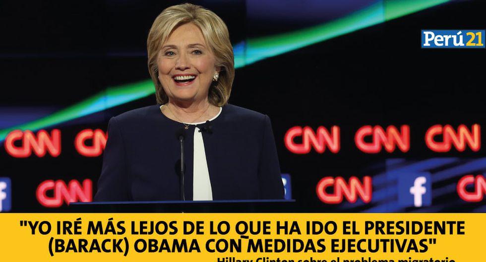 Las Mejores Frases De Hillary Clinton Y Bernie Sanders En El