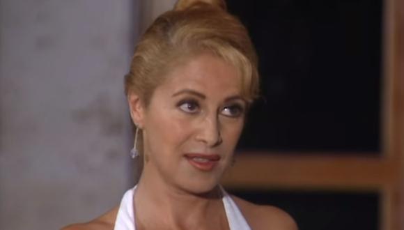 Catalina Ángel fue un personaje clave en la vida de Beatriz Pinzón (Foto: RCN)