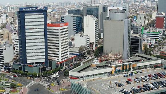 Las entidades financieras, como bancos, comenzarán a entregar créditos de Reactiva Perú. (USI)