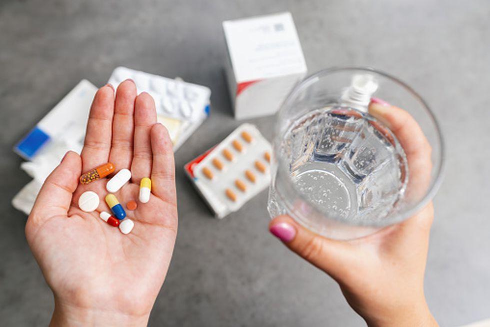 Cinco maneras para evitar que tu cuerpo se haga resistente a los antibióticos.