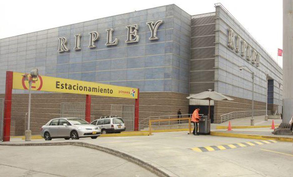 Sancionan a Ripley por falta de idoneidad en el servicio. (USI)