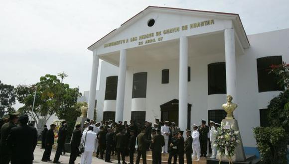 El evento se iniciará a las 10 a.m. en las instalaciones de la Primera Brigada de Fuerzas Especiales. (USI)