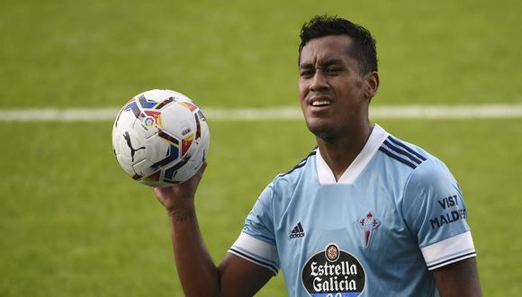 Tapia tardaría tres semanas en volver a las canchas. (Foto: AFP)