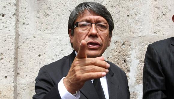 Allá voy. Ciro Castillo Rojo será el vocero de la campaña de PPK. (Perú21)