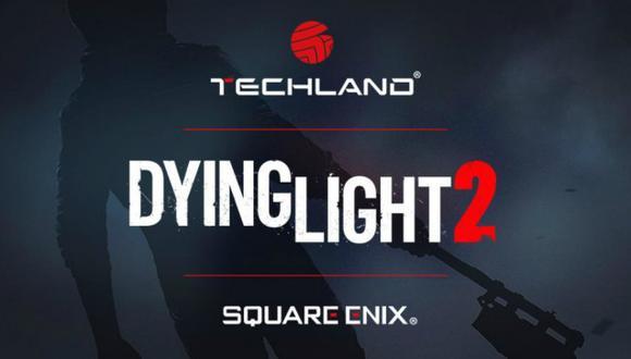Square Enix lanzará en nuestra región Dying Light 2, título que Techland está desarrollando.