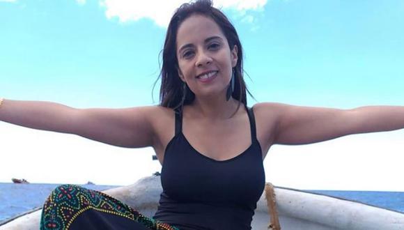 La periodista chilena Valeria Gómez contó a través de sus redes sociales que se divorció vía virtual.
