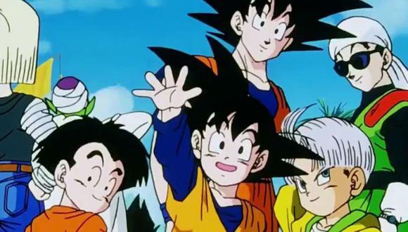 A lo largo del anime, todos los Guerreros Z han peleado en al menos un torneo, pero solo unos pocos se han llevado a casa la gloria (Foto: Toei Animation)