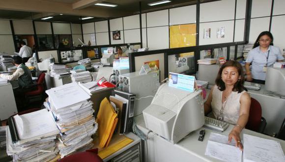 Modernización del empleo público se iniciaría con cerca de 500 mil trabajadores de tres regímenes laborales. (USI)