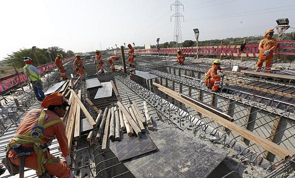 En 2018 se transfirieron S/4,300 millones para el proceso de reconstrucción. (Foto: GEC)