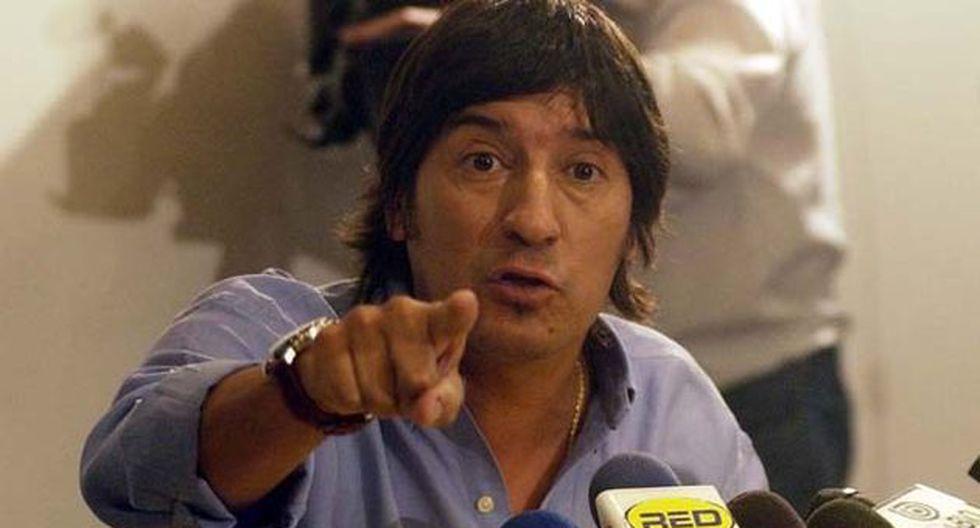 Iván Zamorano: 'Brasil tiene su historia pero nadie gana con la camiseta' (UPI)
