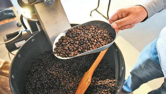 El año pasado las exportaciones del café a los principales mercados de Estados Unidos, Alemania, Bélgica y España obtuvieron ganancias de 648.2 millones de dólares (Foto: Midagri)