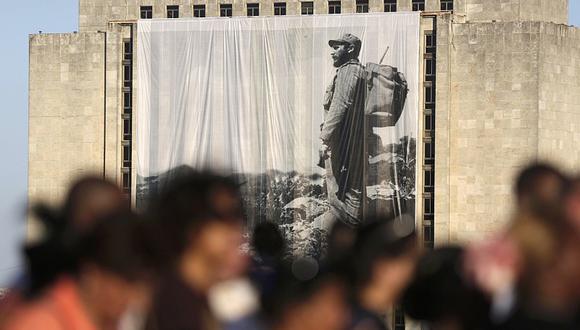 Barack Obama, Vladimir Putin y Justin Trudeau confirman que no irán a funerales de Fidel Castro. (Reuters)