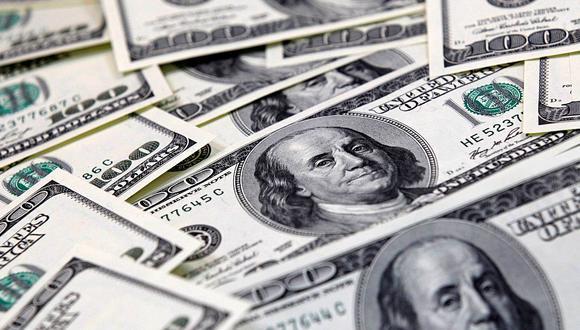 El dólar acumula un avance de 4.26% en el mercado local en lo que va del 2021. (Foto: Reuters)