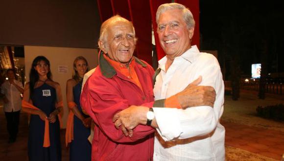 El pintor Fernando de Szyszlo se pronunció sobre el romance de su amigo Mario Vargas Llosa con la socialité filipina Isabel Preysler. (Perú21)
