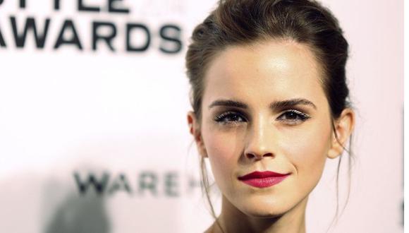 Emma solo usa productos que son veganos, orgánicos y no hacen pruebas en animales. (Foto: Reuters)