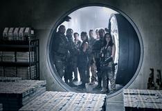 """""""El ejército de los muertos"""", lo nuevo de Zack Snyder en Netflix, reveló sus primeras imágenes"""