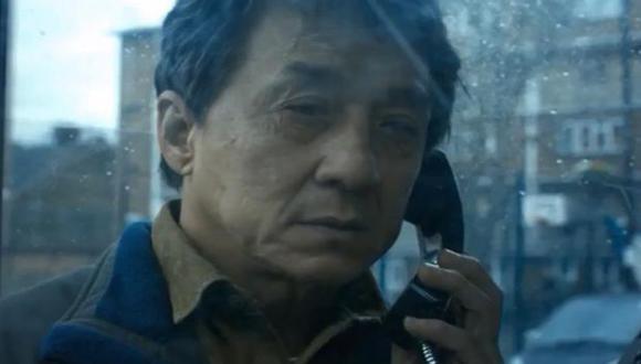 Jackie Chan: Te mostramos el tráiler de su nueva película 'El Extranjero' (STX Entertainment)