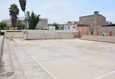 La Victoria recibirá más de S/ 7 millones de Gobierno Central para recuperación de espacios públicos | FOTOS