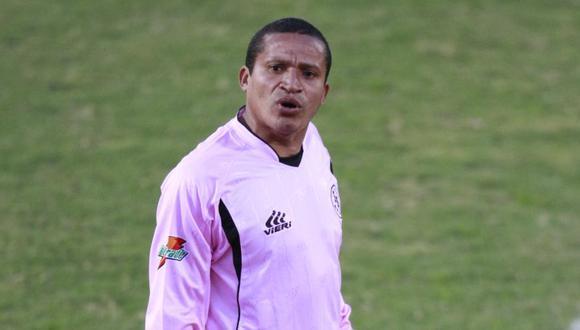Carlos 'Kukín' Flores defendió a Sport Boys del Callao y otros clubes en Perú. (Foto: GEC)