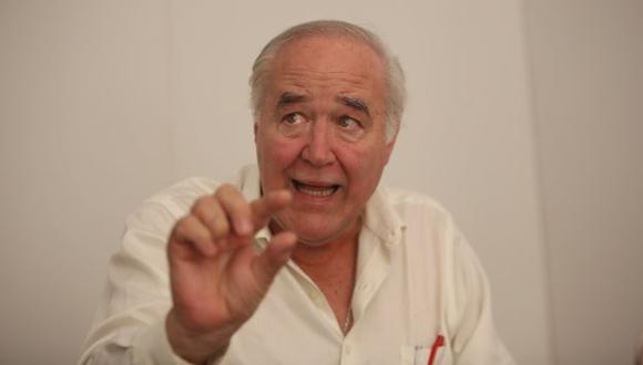 Congresista responsabilizó a los alcaldes de las consecuencias de los desastres. (Perú21)