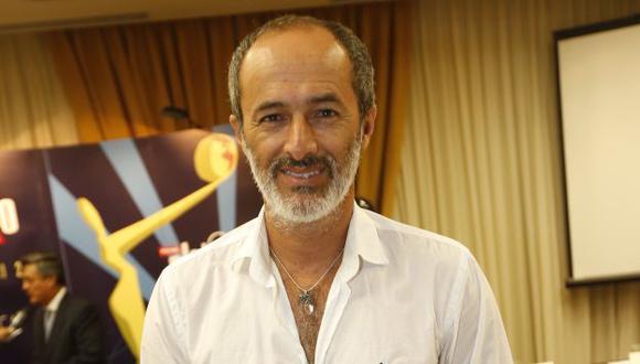 Carlos Alcántara le dará vida al héroe nacional en nuevo documental Grau, el Caballero de los Mares. (USI)