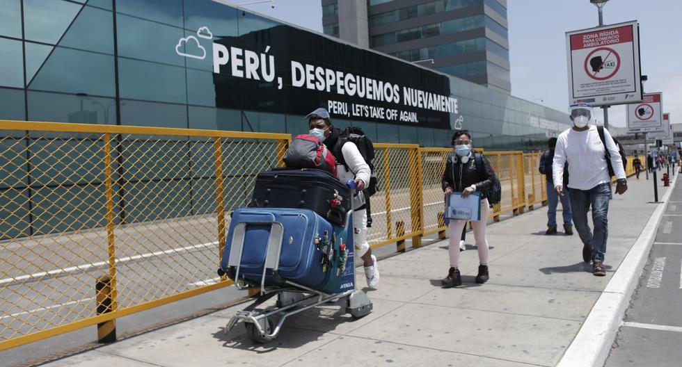 Martín Vizcarra anuncia que vuelos internacionales durarán hasta 8 horas desde noviembre