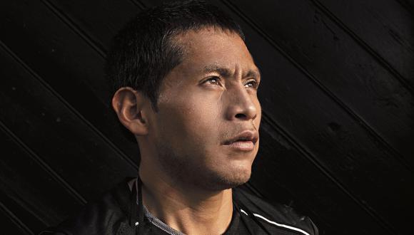 Cristhian Pacheco. Oro en los Panamericanos Lima 2019. (José Rojas)