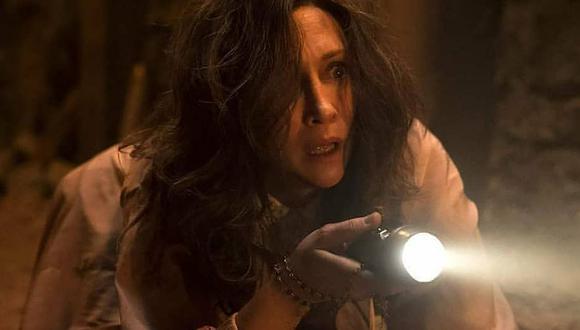 """""""El Conjuro 3: El diablo me obligó a hacerlo"""" liberó sus primeras imágenes oficiales. (Foto: Warner Bros)"""