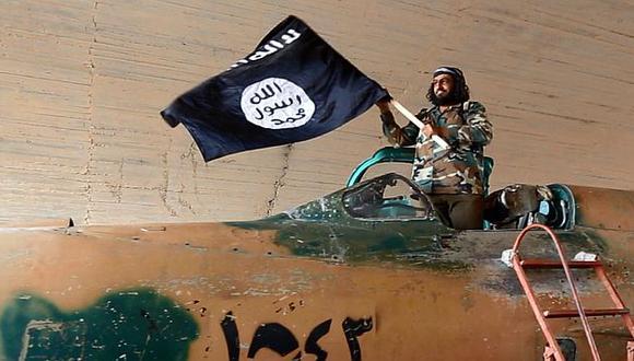 Estado Islámico siembra el terror en Irak y Siria. (AP)