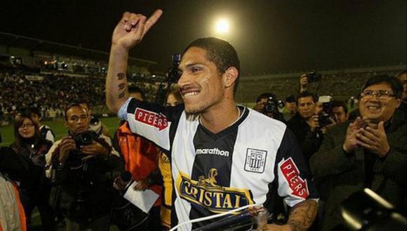 Guerrero es uno de los futbolistas más famosos que formó Alianza Lima. (Foto: GEC)