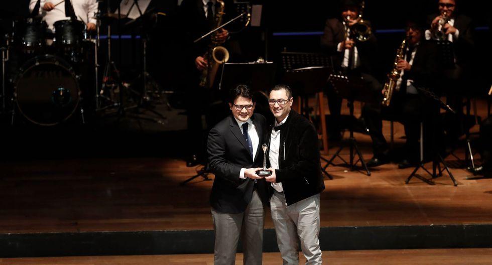 Conoce la lista de ganadores de los premios Summum 2018.  (Renzo Salazar/Perú21)