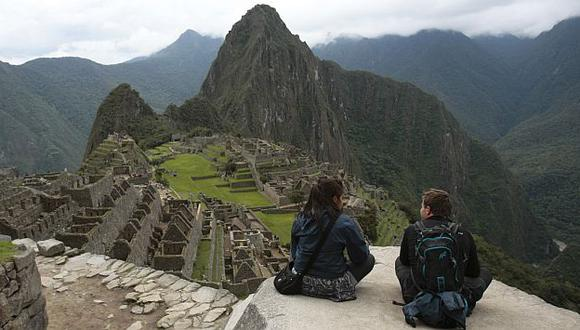 Proponen más accesos para Machu Picchu. (USI)