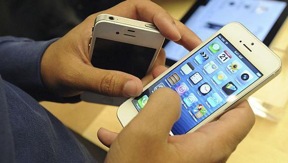 Telefonía móvil en China se liberaliza. (EFE)