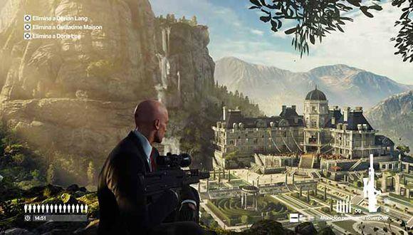 El Agente 47 regresará muy pronto con HITMAN 2, pero para todos aquellos que hagan la reserva digital del juego en PS4, Xbox One y PC, tendrán acceso de forma gratuita a HITMAN Sniper Assassin.