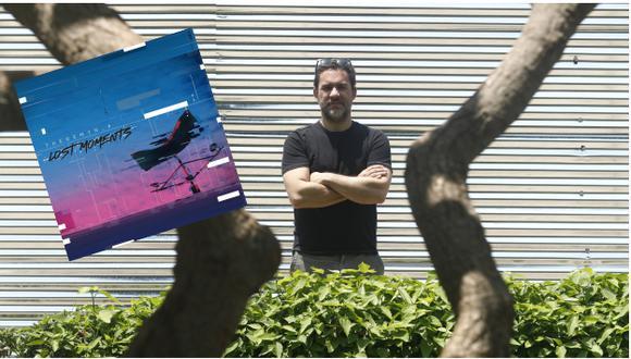 Las bandas sonoras de 'El renacido' 'El origen', 'Interstellar' y 'La red social' han influido para la música de Theremyn_4 dice Jose Gallo (César Campos/Perú21).